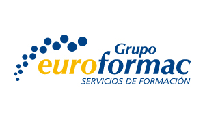 Logotipo Grupo Euroformac