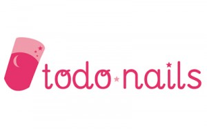 Logotipo de todo-nails