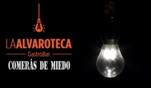 Spot La Alvaroteca - Imagen promocional